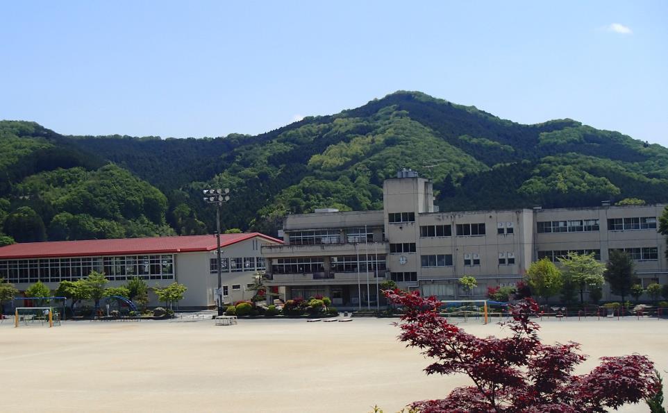 小川町立小川小学校 | 和紙のふるさと 小川町