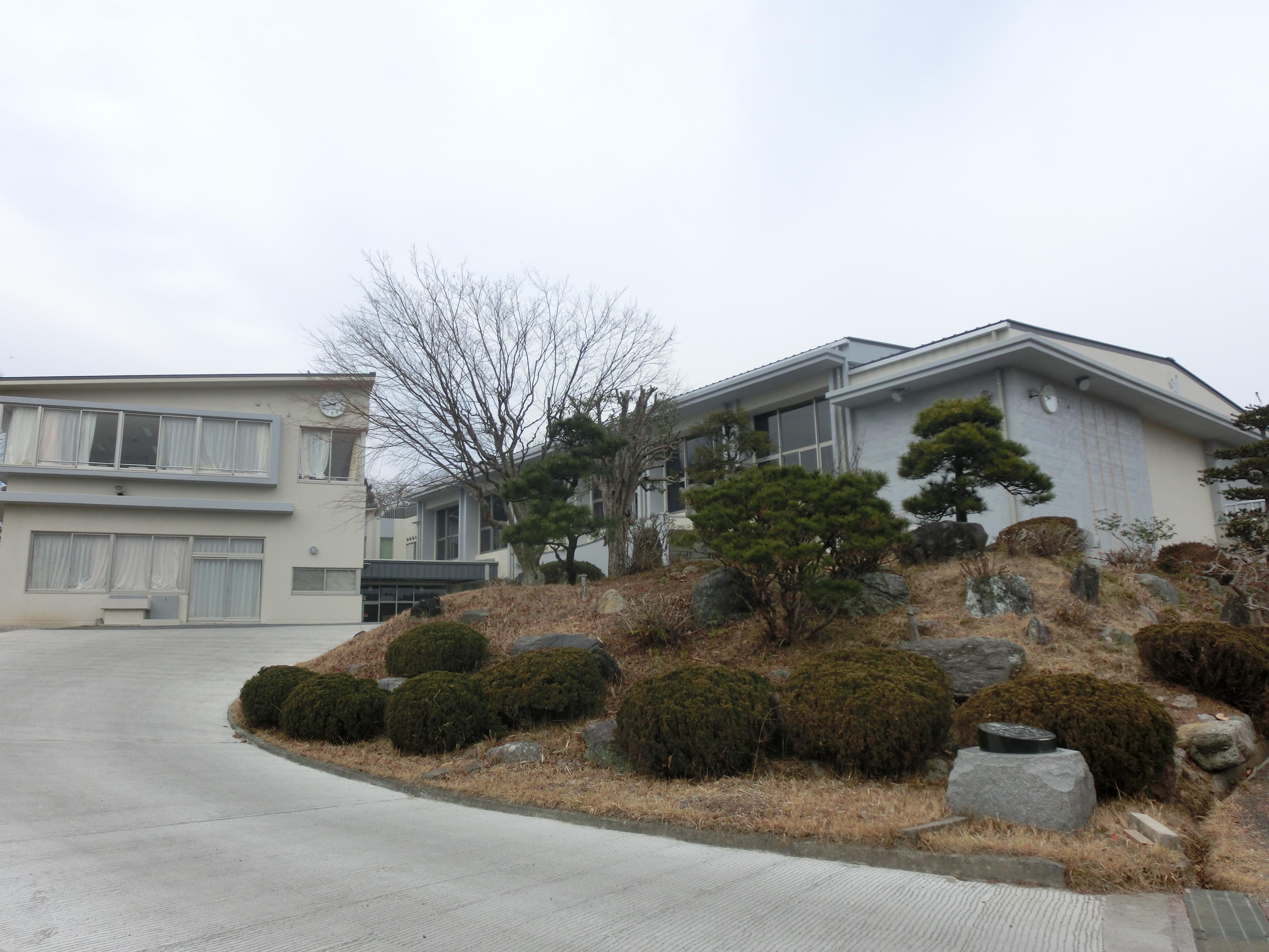 小川町立西中学校 | 和紙のふるさと 小川町